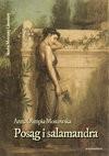 Posąg i salamandra - audiobook - Anna Olimpia Mostowska