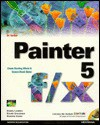 Painter 5 F/X [With Includes Images & Brushes, Photoshop Plug-Ins...] - Sherry London