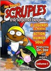 Scruples the Legend Begins: Volume 1 - Joe Young