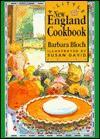 A Little New England Cookbook - Barbara Bloch