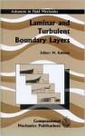 Laminar Turbulent Boundary Layers - Matiur Rahman
