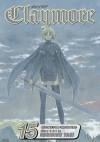 Claymore Volume 15 - Norihiro Yagi