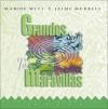Grandes Son Tu Maravillas CD - Marcos Witt, Jaime Murrell
