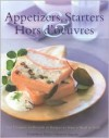 Appetizers, Starters & Hors D'Oeuvres - Christine Ingram