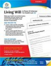Living Will & Power of Attorney for Healthcare - Socrates Media