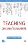 Teaching Children's Fiction - Charles Butler
