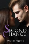 Second Chance - Natasha Preston