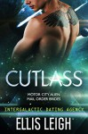 Cutlass: Motor City Alien Mail Order Brides #1 (Intergalactic Dating Agency) - Ellis Leigh