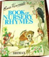 Eric Kincaid's Book Of Nursery Rhymes - Eric Kincaid