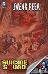 DC Sneak Peek: New Suicide Squad (2015) #1 - Sean Ryan, Phil Briones