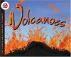 Volcanoes (Let's-Read-and-Find-Out Science 2) - Franklyn M. Branley, Megan Lloyd