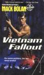 Vietnam Fallout - Charlie McDade, Don Pendleton