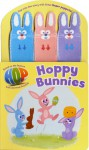 Hoppy Bunnies: A Hop Movie Tie-In - Kirsten Mayer