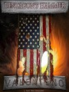 Pentagon's Hammer: Twelve Days To Armageddon: 1 - Valentino, Leon, JR Harris