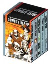 Cowboy Bebop Boxset - Hajime Yadate, Yutaka Nanten, Cain Kuga