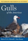 Gulls of the Americas - Steve N.G. Howell, Jon Dunn