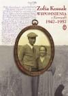 Wspomnienia z Kornwalii 1947-1957 - Zofia Kossak-Szczucka
