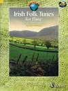 Irish Folk Tunes for Flute - Patrick Steinbach, Hal Leonard Publishing Corporation