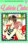 Labirin Cinta Vol. 3 - Yuki Nakaji