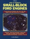 Rebuild Small-Block Ford Engines HP89 - Tom Monroe