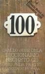 Diccionario secreto 2 - Camilo José Cela