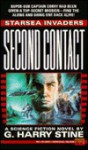 Second Contact - G. Harry Stine
