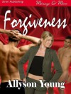 Forgiveness - Allyson Young