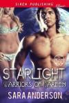 Starlight - Sara Anderson