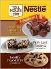 3 in 1 Nestles - Lou Weber