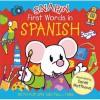 Snappy First Words in Spanish - Derek Matthews