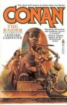 Conan the Raider - Leonard Carpenter