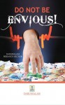 Don't Be Envious - Darussalam Publishers, Darussalam Research