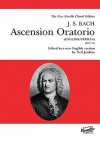 Ascension Oratorio - Johan Sebastian Bach, Neil Jenkins