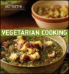 Vegetarian Cooking at Home with The Culinary Institute of America - Kathy Polenz, Culinary Institute of America