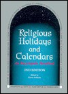 Religious Holidays & Calendars: 2nd - Karen Bellenir