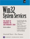Win32 System Services: The Heart of Windows 98 and Windows 2000 (3rd Edition) - Marshall Brain