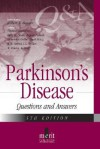 Parkinson's Disease Questions And Answers, 5th Edition - Theresa A. Zesiewicz