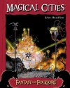 Magical Cities - John Hamilton