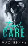 Devil May Care (Butcher Boys Book 3) - Max Henry
