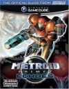 Official Nintendo Metroid Prime 2: Echoes Player's Guide - Nintendo Power