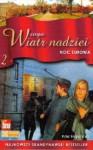 Noc zimowa (Saga Wiatr Nadziei, #2) - Frid Ingulstad