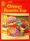Chippy's Favorite Toys (Happy Ending Book) - Jane Carruth, Tony Hutchings