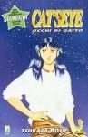 Cat's Eye, Vol. 3 - Tsukasa Hojo