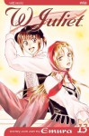 W Juliet, Vol. 13 - Emura