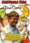 Cartoon Fun - Don Conroy