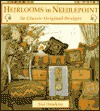 Heirlooms in Needlepoint: 50 Classic Original Designs - Sue Hawkins, M. I. Ebbutt, John Matthews