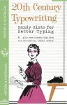 20th Century Typewriting: Succesful Office Advice from the Mid-Century Modern Secretary - The Enthusiast