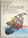Porwany za młodu - Robert Louis Stevenson