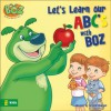 Let's Learn Our ABCs with BOZ (BOZ Series) - Crystal Bowman, Exclaim Entertainment