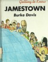 Getting to Know Jamestown - Burke Davis, Tran Mawicke